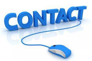 Klik hier voor het contactformulier!